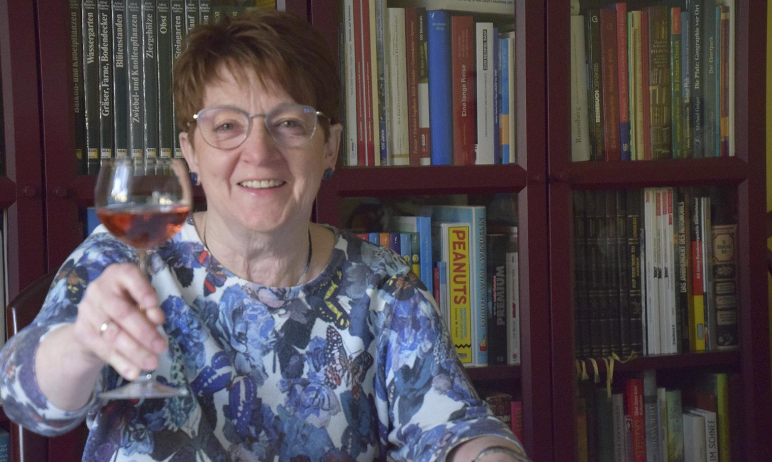 online: Pfälzer Lebensart - Geschichten von Edith Brünnler und Tipps von allesamt