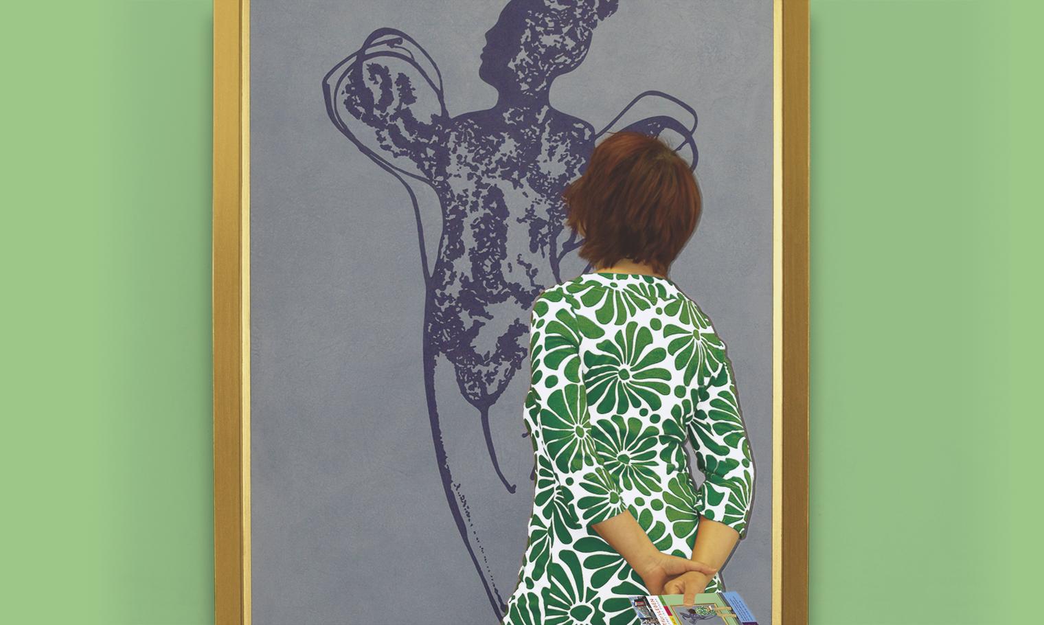 Kunst fürs Leben - Ein Angebot für Frauen / online