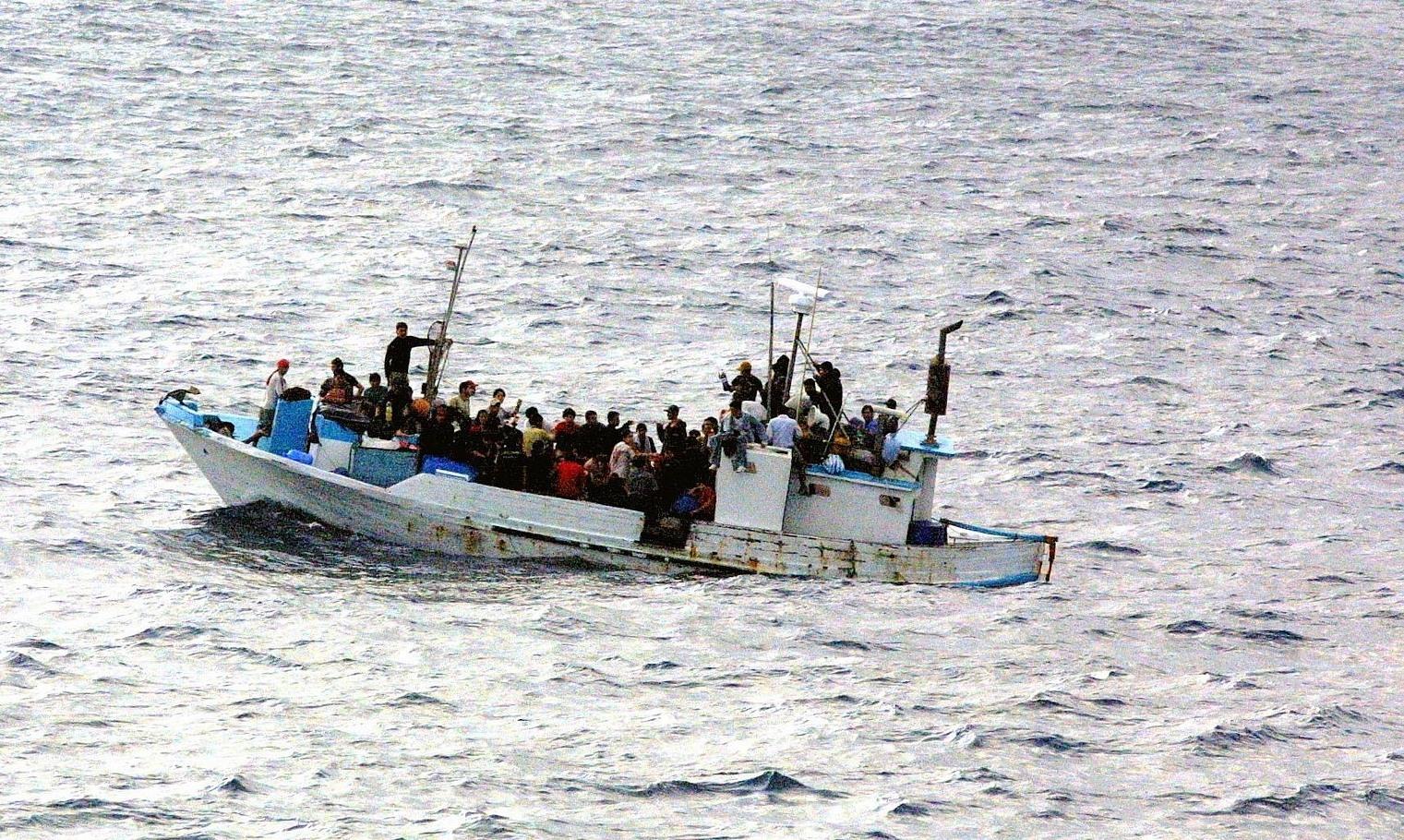 Tödliches Mittelmeer
